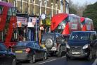Central London drivers face emissions and congestion fees of £24 a day from 2019