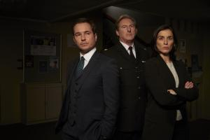 Line Of Duty creator disappointed over lack of recognition for show's stars