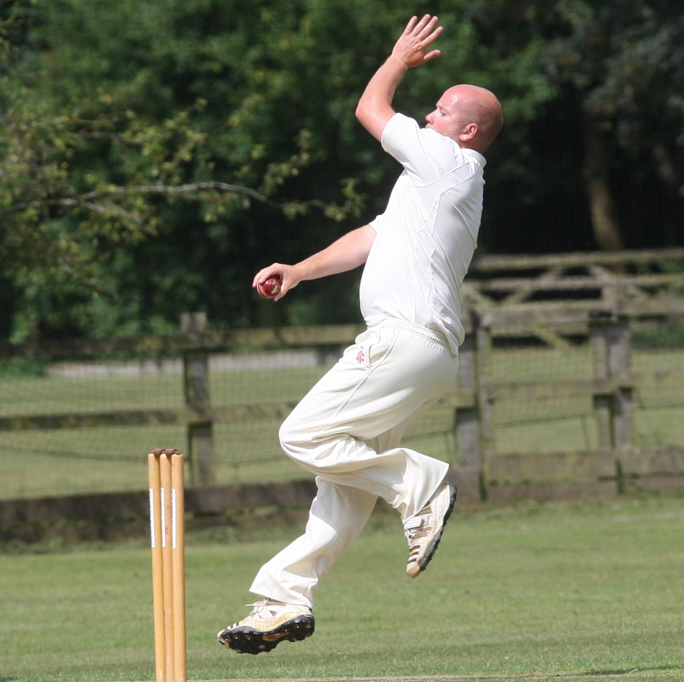 Horspath captain Will Eason will make his one-day competitive debut for Oxfordshire