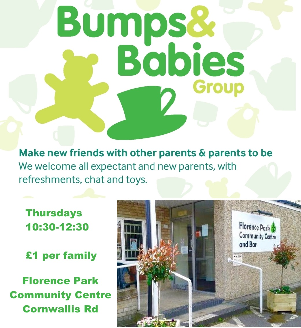 Oxford NCT Bumps & Babies