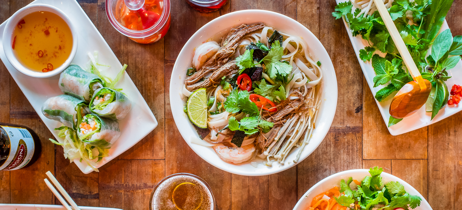 What the Pho? Lowdown on Westgate's new Vietnamese restaurant