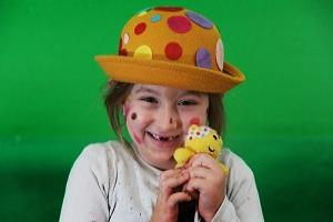 Oxfordshire goes spotty for Children in Need
