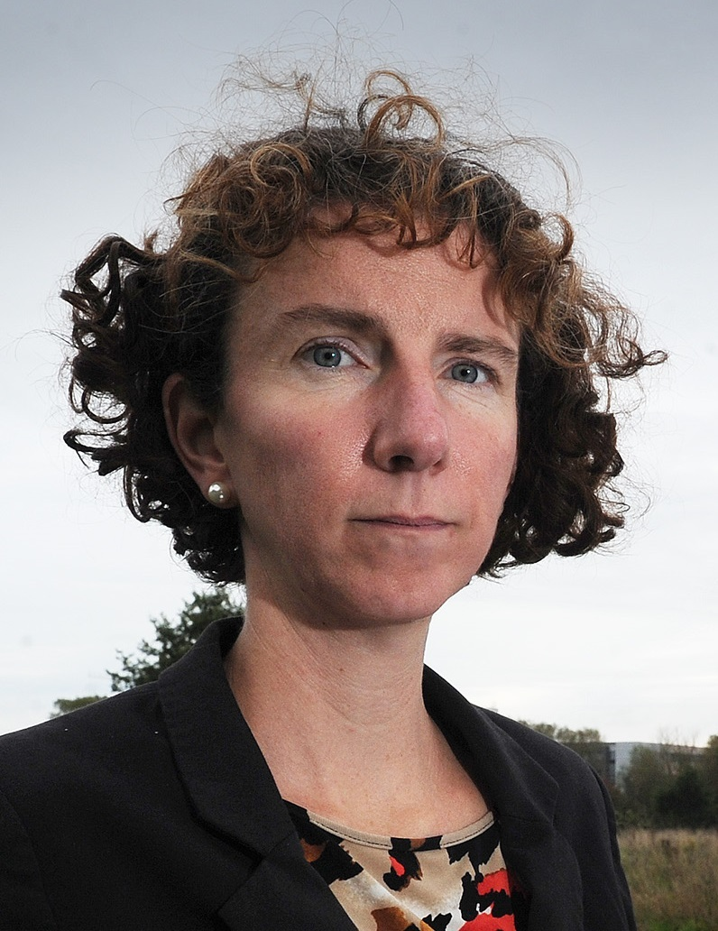 Oxford East MP Anneliese Dodds called the government 'disgraceful' for 'closing down debate'. Picture: Jon Lewis