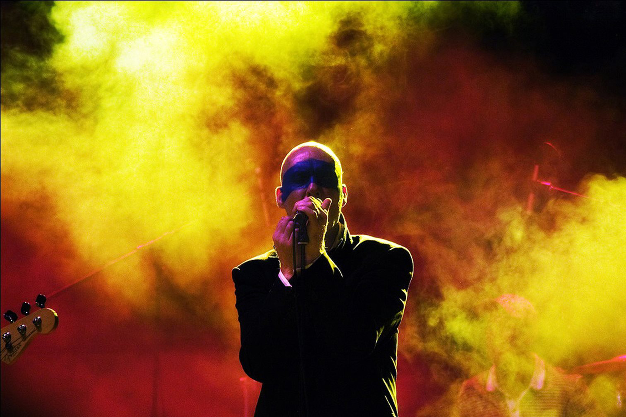 Stipe - The ultimate REM tribute band...'Awesome' Michael Stipe