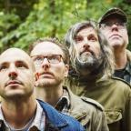 The Oxford Times: Turin Brakes
