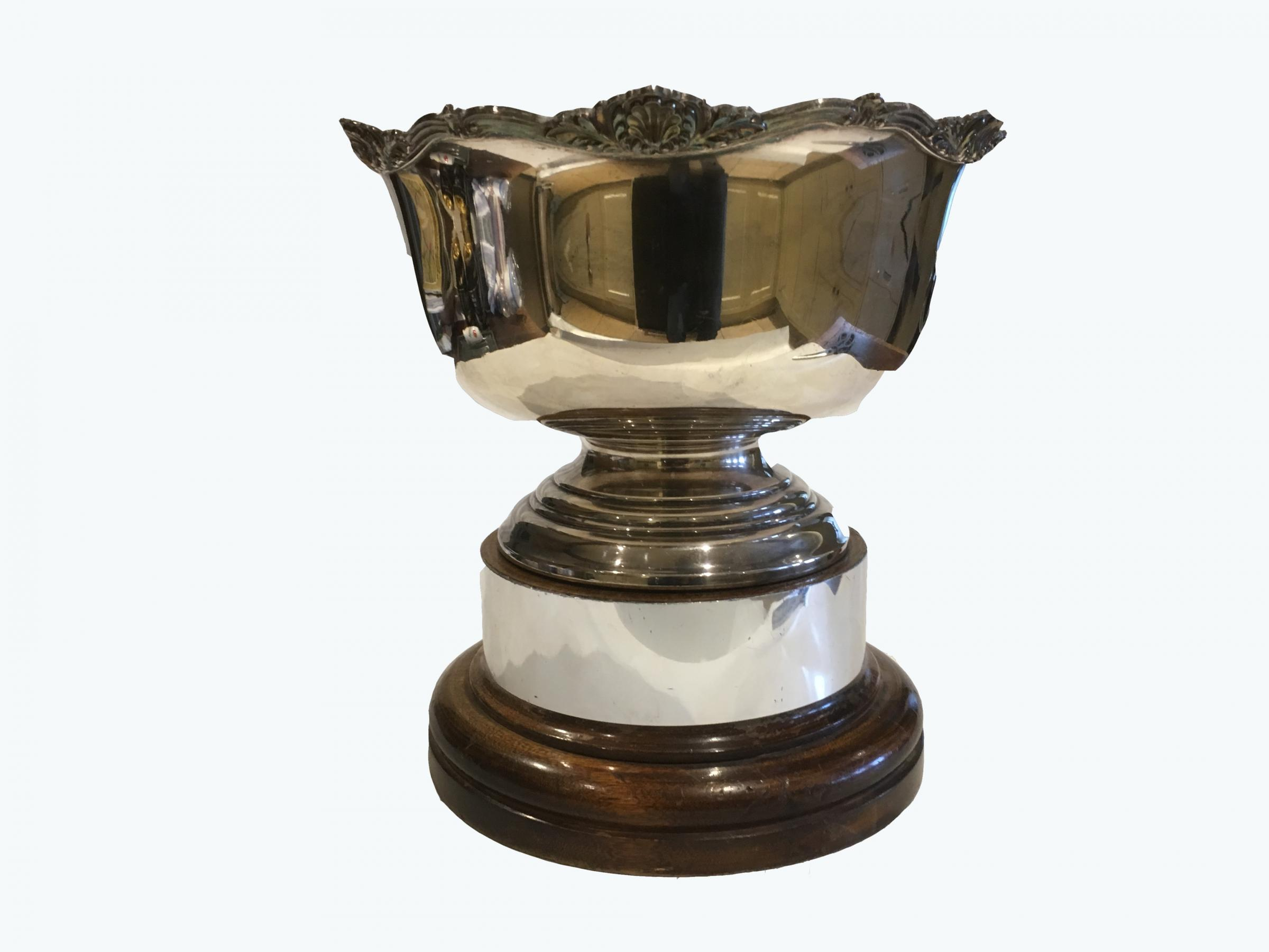 The Molly Rose Trophy