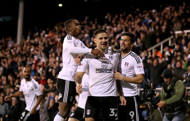 Fulham are favourites for the Sky Bet Championship title next season after relegation from the Premier League  Picture: Nick Potts/PA Wire