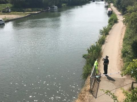 22-year-old who died in river near Donnington Bridge named