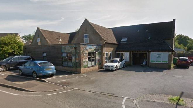 The Cogges GP Surgery in Witney faces closure after struggling to recruit two new partners Picture: Google