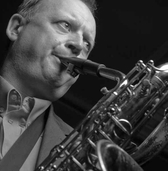 Burford Jazz Presents: Alan Barnes In Concert