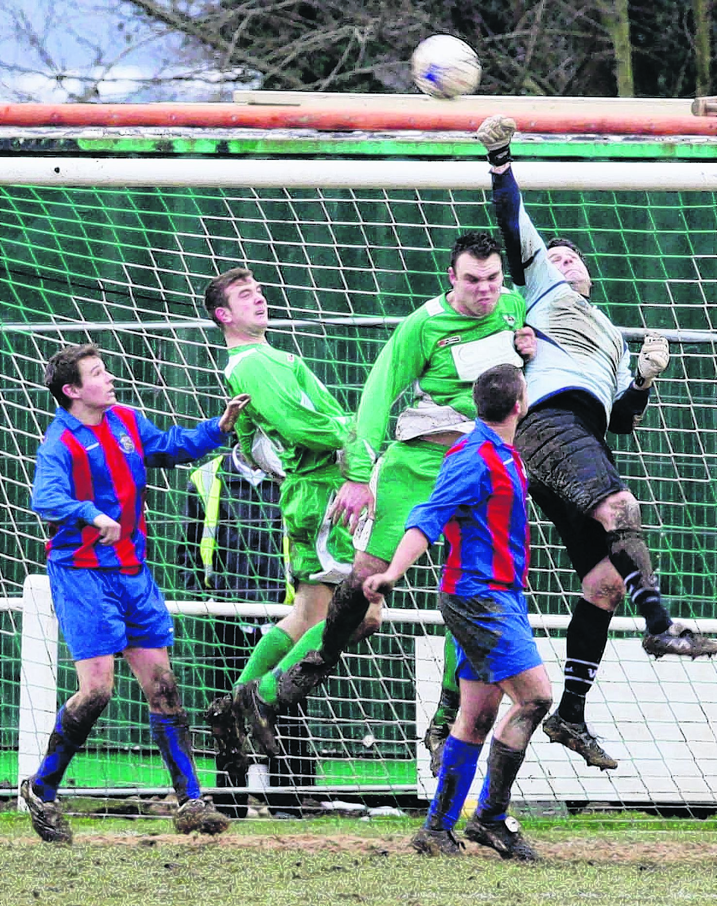 Jimmy Deabill could make his first start for Wantage for three months when they travel to Ardley United tomorrow
