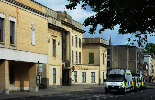 Man back in court over Co-op stabbing