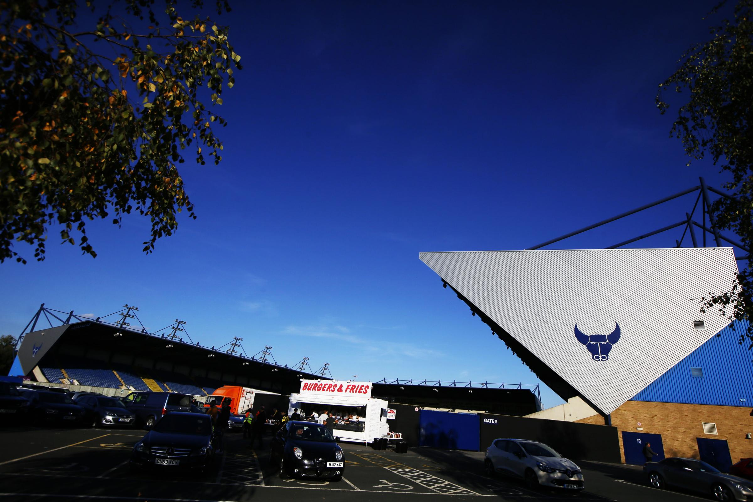 Oxford United holds meetings with councils to discuss stadium move