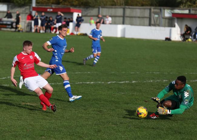Football Oxfordshire Clubs In Fa Trophy And Fa Vase Draws The
