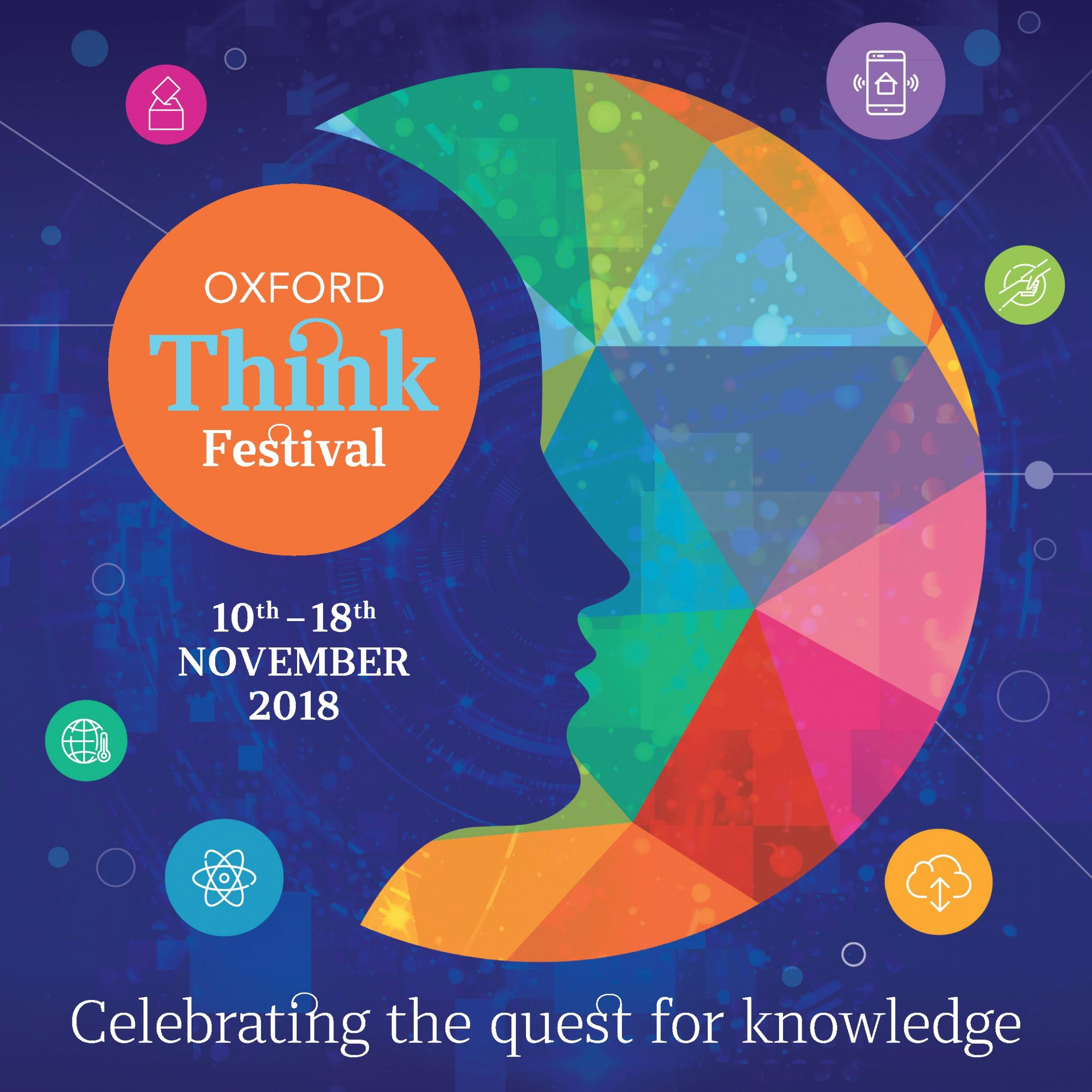 Oxford Think Festival: Tim Williamson in conversation with Richard Marshall