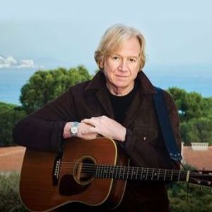 Justin Hayward: All The Way Tour