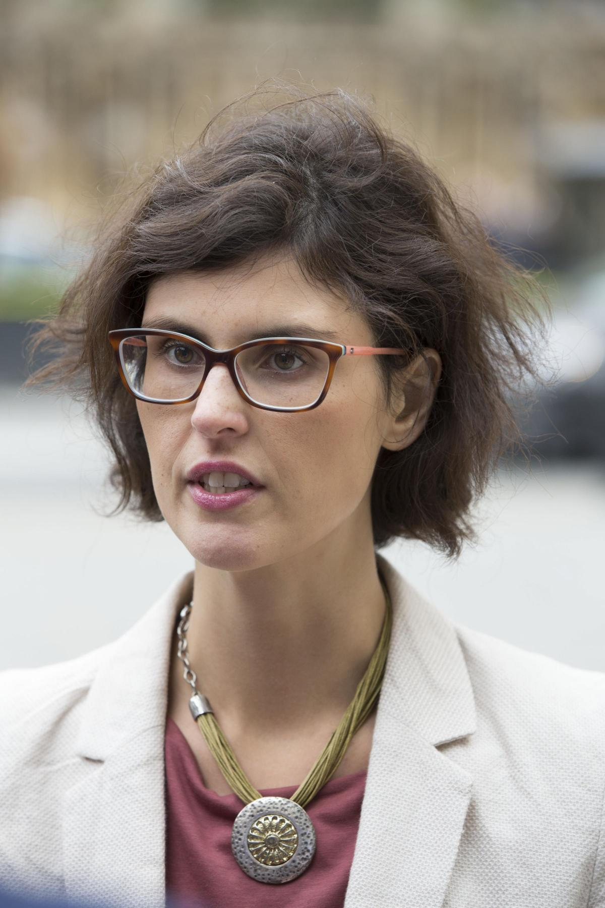 Oxford MP admits slapping ex-boyfriend in row over computer cable