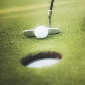 GOLF: Cotswolds Club move clear in foursomes league + Oxon club results