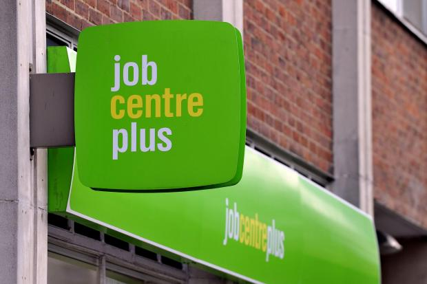 Youngsters bucking Worcester's growing unemployment trend