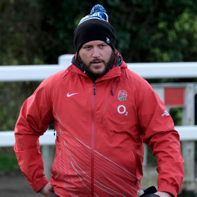 Head coach Adam Copperwheat takes his Witney side to Oxford Harlequins tomorrow with the knowledge they could be relegated from South West 1 East