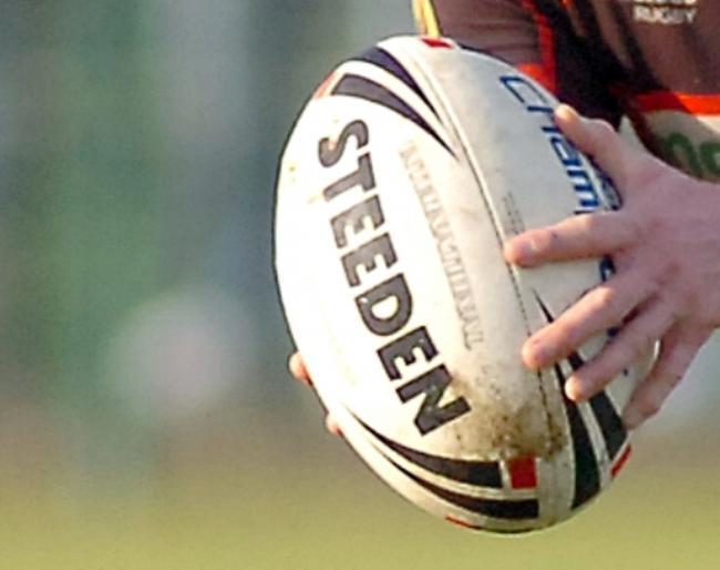 RUGBY LEAGUE: Oxford Cavaliers score 15 tries in Bath demolition