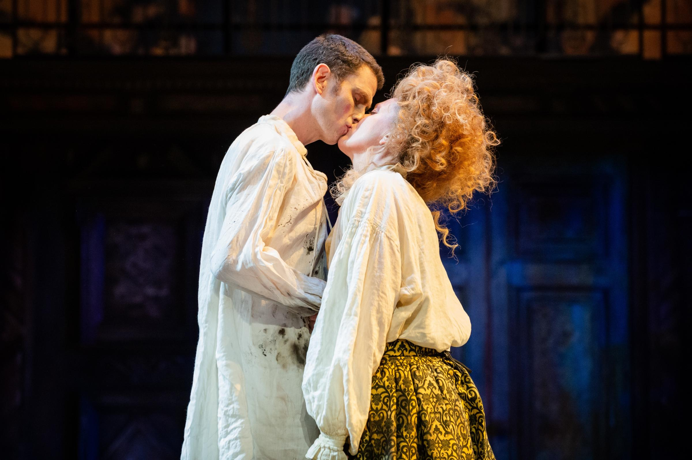 how do gender roles affect the attitudes of the characters in taming of the shrew